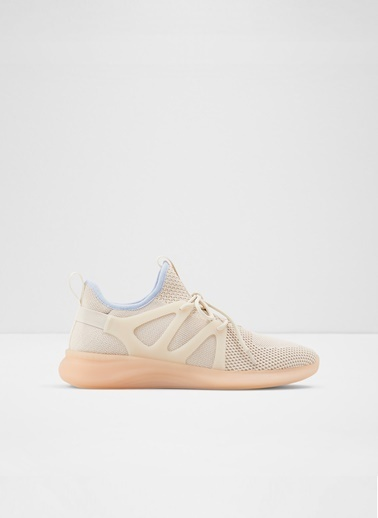 Aldo Rpplfrost1B - Krem Kadin Sneaker Krem